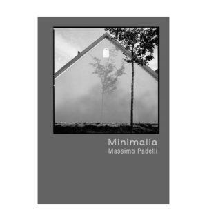 """Libro """"Minimalia"""""""