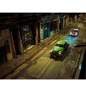 HAVANA CAR EMOTION <br>(Graziano Perotti)