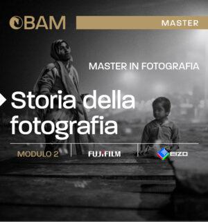 Storia della fotografia (modulo 2)
